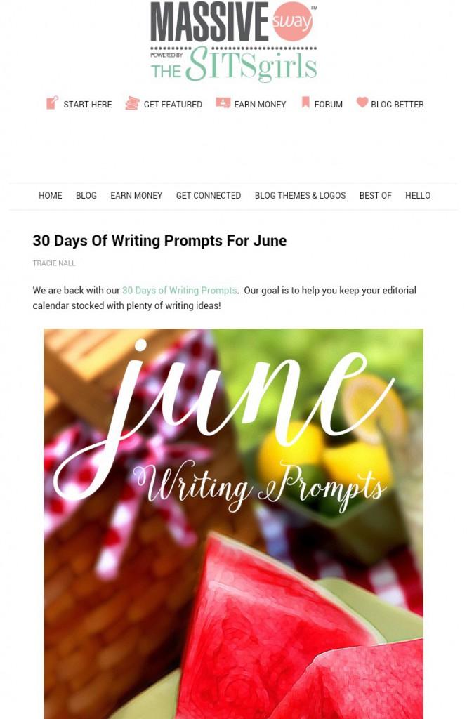 Blog post ideeën