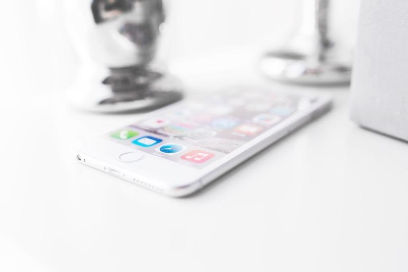 Geheugen vrijmaken op je iPhone