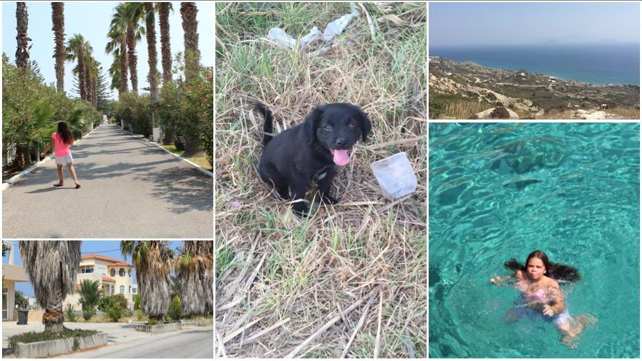 Mijn mooiste vakantie Griekenland Kos
