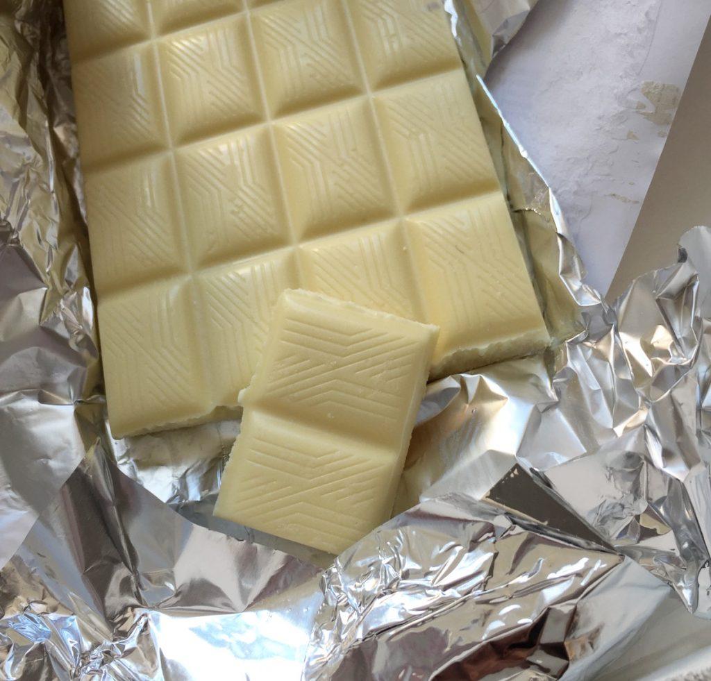 chocolade voor je hond