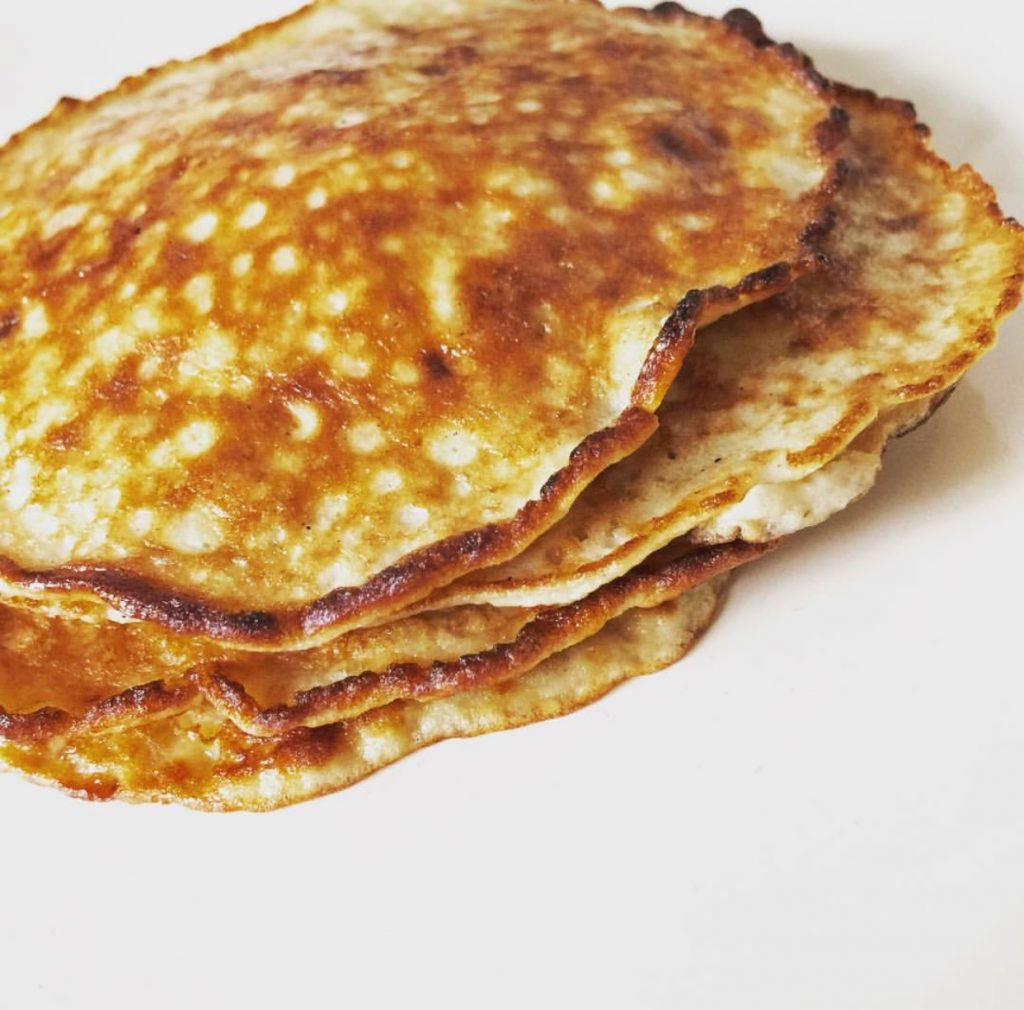 Gezonde ontbijtjes