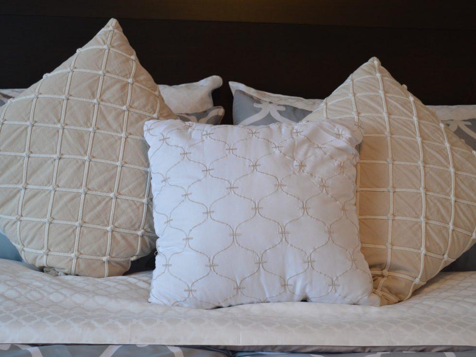 slaapkamer pimpen en nieuwe loungebank kopen