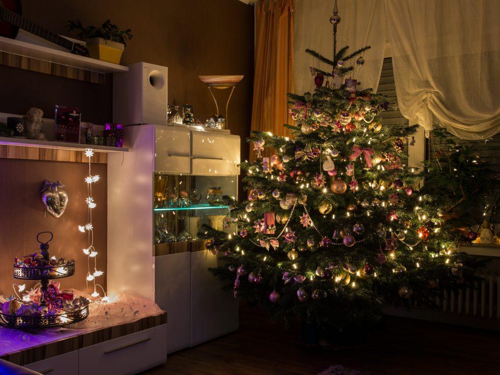 echte kerstboom online bestellen