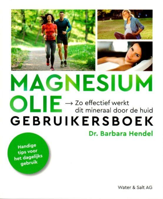 magnesium gebruikersboek