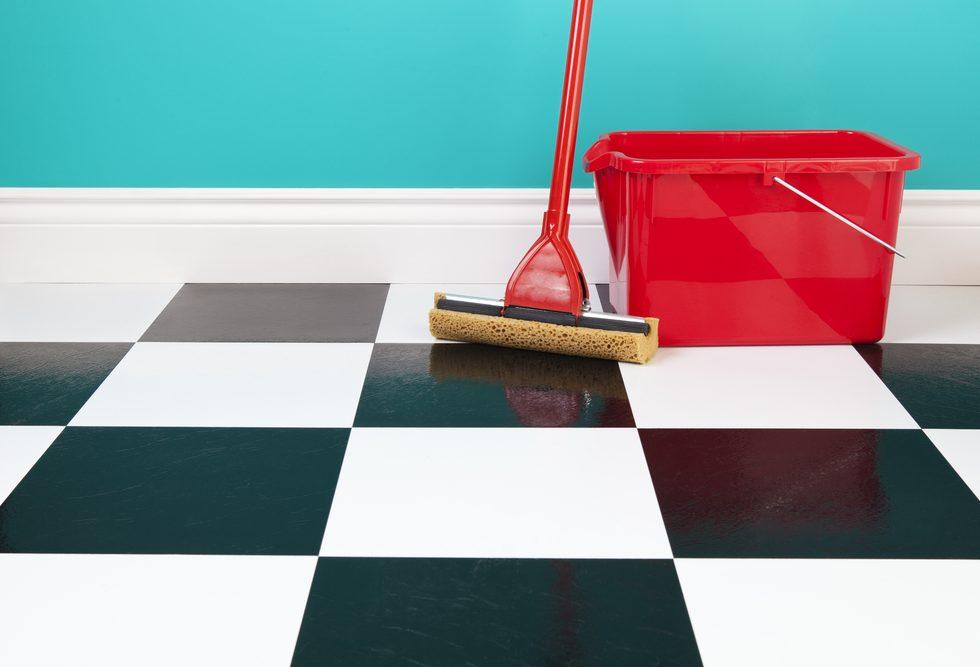 huishoudelijke klusjes